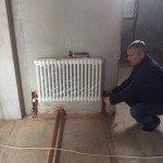 Отопление в кредит
